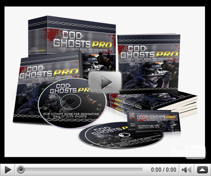Cod: Ghosts Pro - Guide For Call Of Duty Review