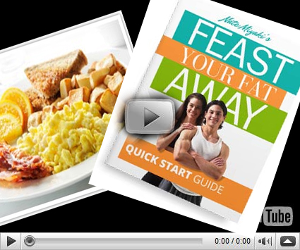 Feast Your Fat Away Review By Nate Miyaki