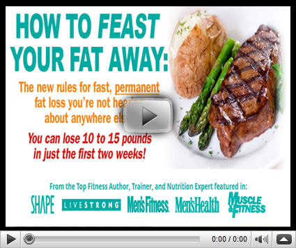 Feast Your Fat Away Review, Don't Buy Feast Your Fat Away