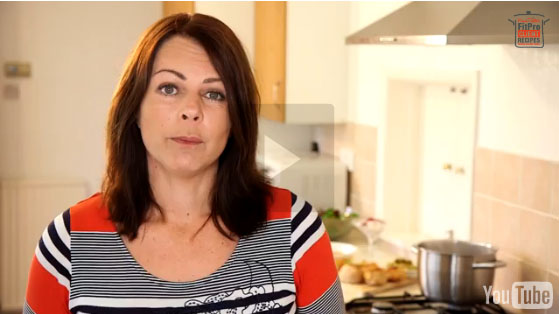 Fit Pro Client Recipes Review By Karen Nadkarni
