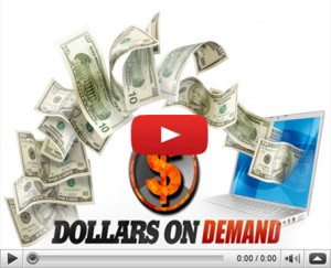 Dollars on Demand Review By Steven Lee Jones & Ben S