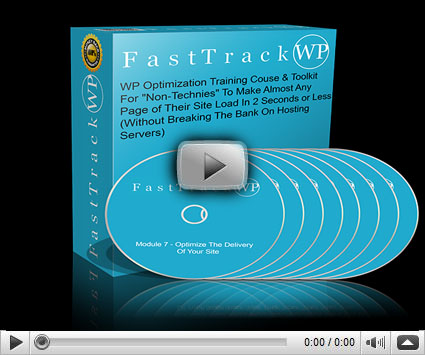 Fasttrack Wp Review By Bharat Tekwani