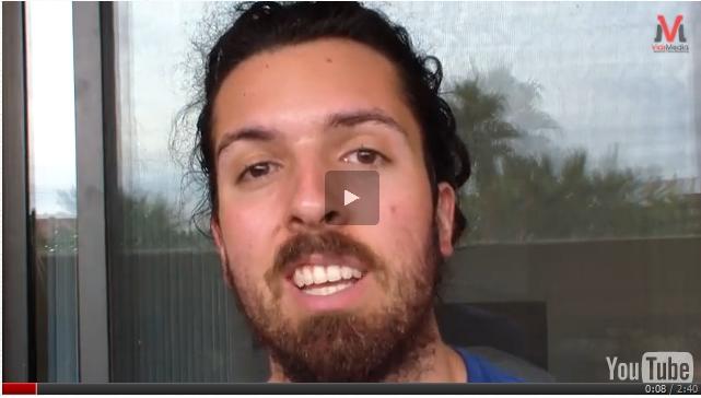 YouTube Annihilation Review By Boris Berjan