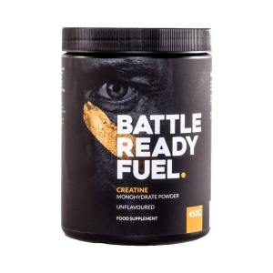 Battle Ready Fuel 2019 - Battle Ready Fuel Review