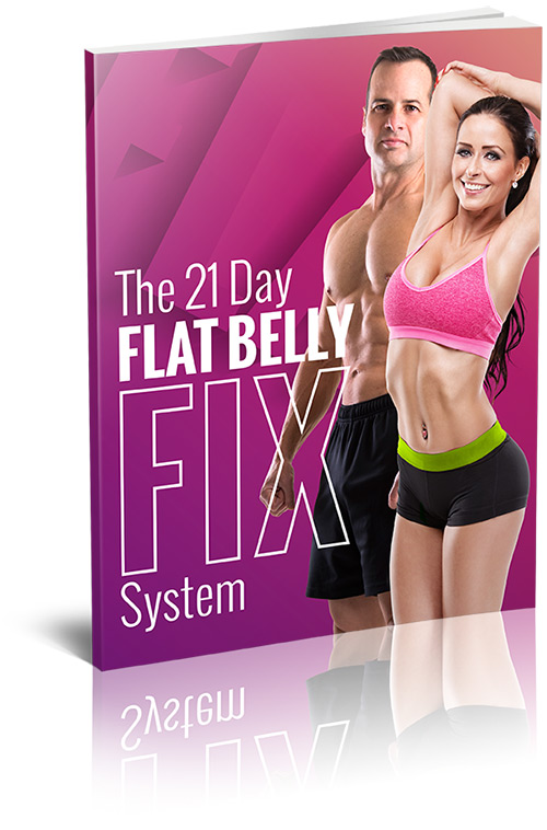 Flat Belly Fix Review 2019 - Todd Lamb's The Flat Belly Fix Review