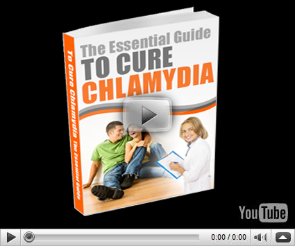 The Essential Guide to Cure Chlamydia Review By Dr. Patrick James