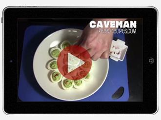 Caveman Paleo Recipes Ebook & Video Review By Ben Newman