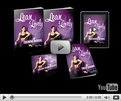 Lean & Lovely Fat Loss Review By Neghar Fonooni