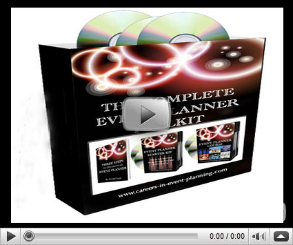 Online Video Course For Event Planners Review By Sirena Evans