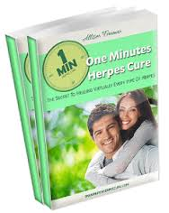 The One Minute Herpes Cure Review By Alison Freeman
