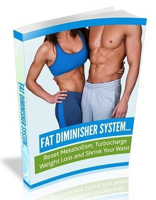 The Fat Diminisher - The Fat Diminisher Review