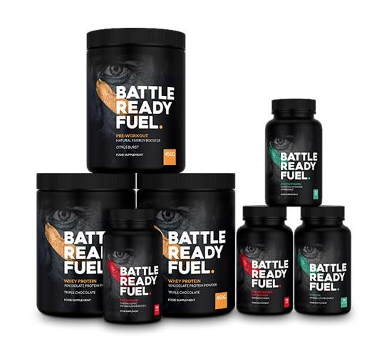 Battle Ready Fuel - Battle Ready Fuel Reviews: Battle Ready Fuel legit or scam