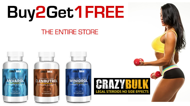Crazy Bulk reviews: Should we trust this brand? My complete test