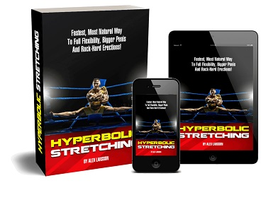 Hyperbolic Stretching Review-Its Really Works? Program Free Download!!