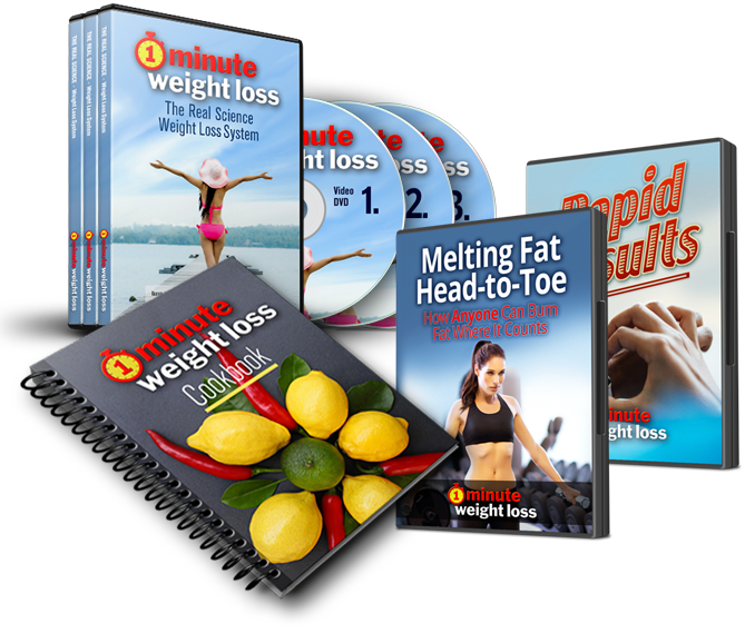 1 MINUTE WEIGHT LOSS REVIEW - 1 MINUTE WEIGHT LOSS 2019