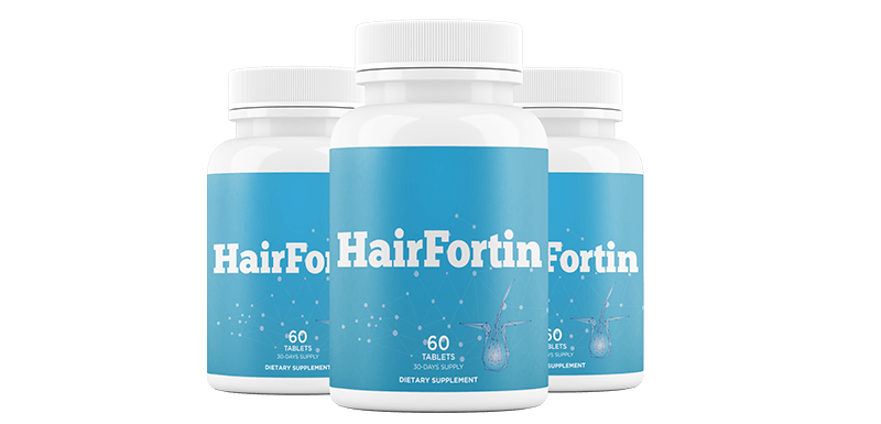 HairFortin 2020| HairFortin Reviews | Does HairFortin Pills Really Work Or Scam?