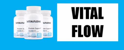 VitalFlow Reviews – Does Vitalflow legit or scam?