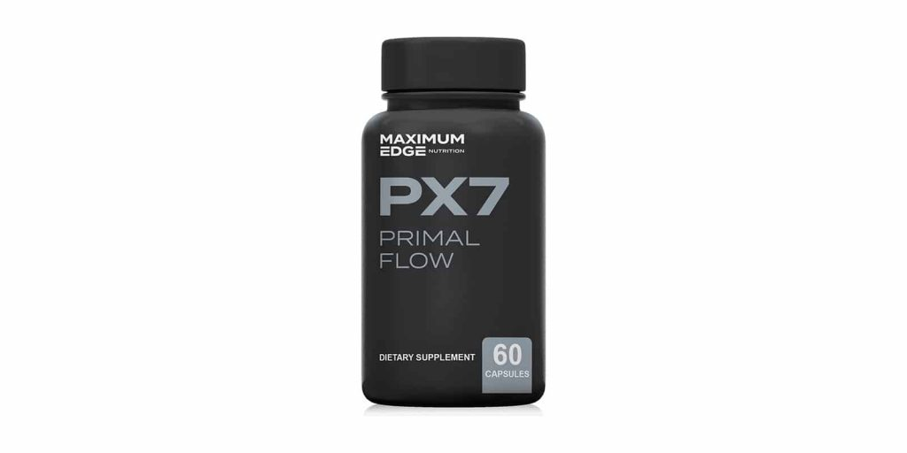 PX7 Primal Flow Reviews – All You Need To Know About This Prostate Supplement!