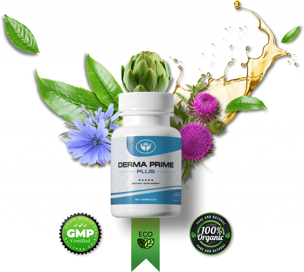 Derma Prime Plus Reviews - Negative Side Effects or Real Benefits?